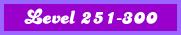Candy Crush Dreamworld Level 251-300