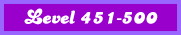 Candy Crush Dreamworld Level 451-500