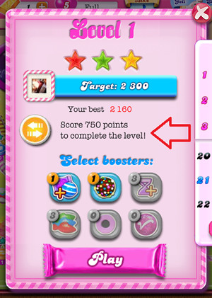 How To Play Candy Crush