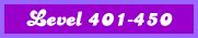 Candy Crush Dreamworld Level 401-450