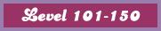 Candy Crush Soda Level 101-150